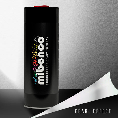 mibenco® Liquid Rubber - Ready to Spray -  1L
