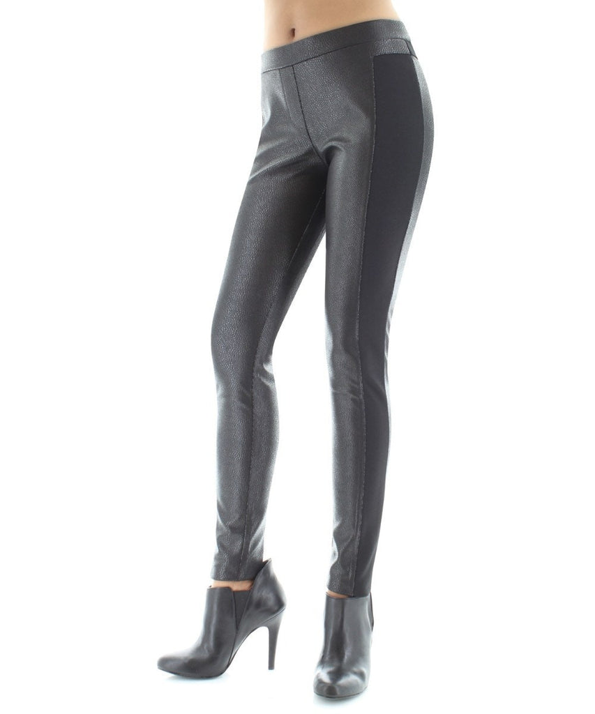 Cobblestone Designer Leggings Pants - MeMoi - 1