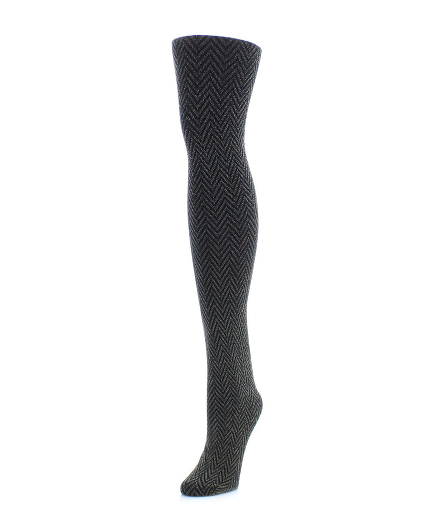 Textron Glam Tights - MeMoi - 1