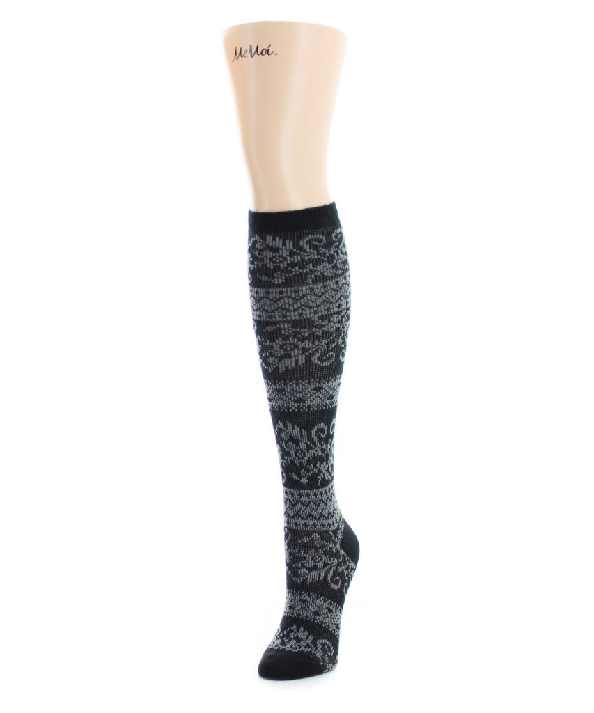 Compu Garden Knee High - MeMoi