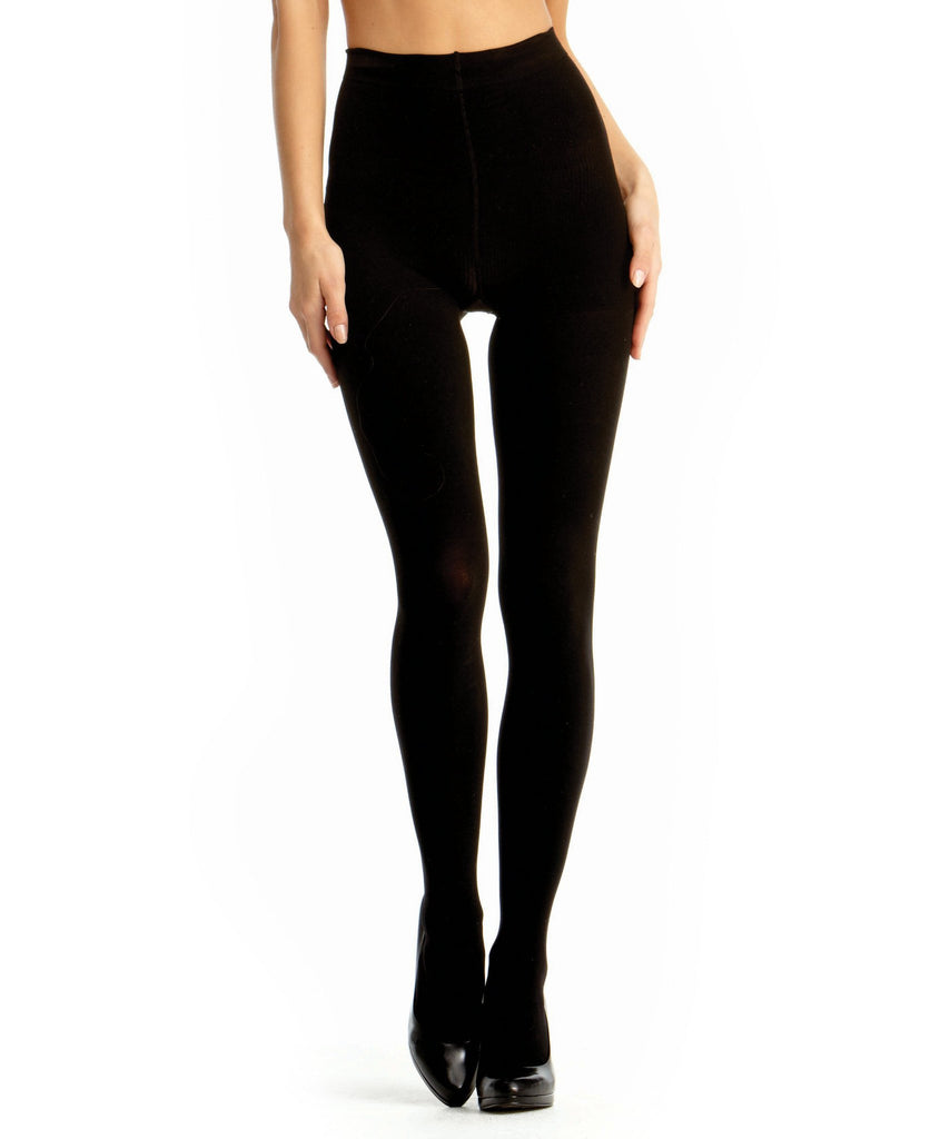 Premium Control Top Tights (40 Denier) - MeMoi