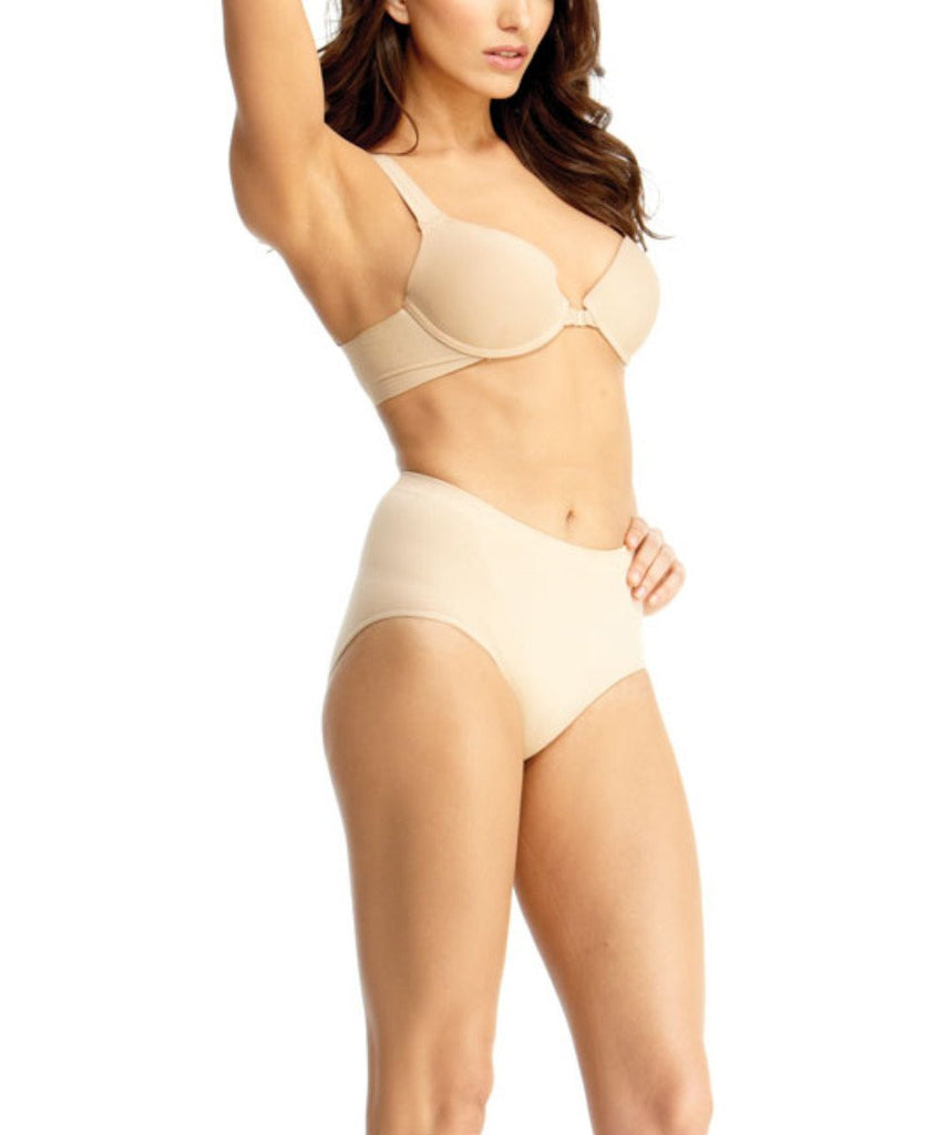 Control Brief Body Shaper - MeMoi - 12