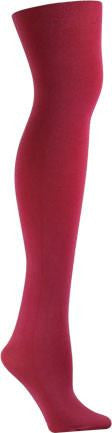 Glossy Opaque Tights - MeMoi - 7