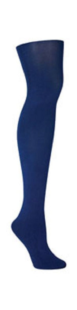 Glossy Opaque Tights - MeMoi - 4