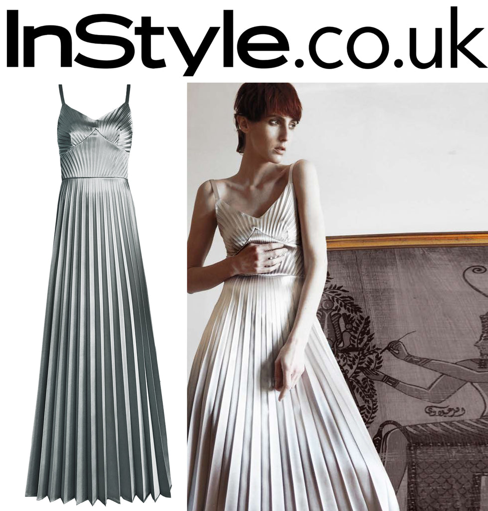 Mercury Dress named This Year's Party Dress - InStyle.co.uk