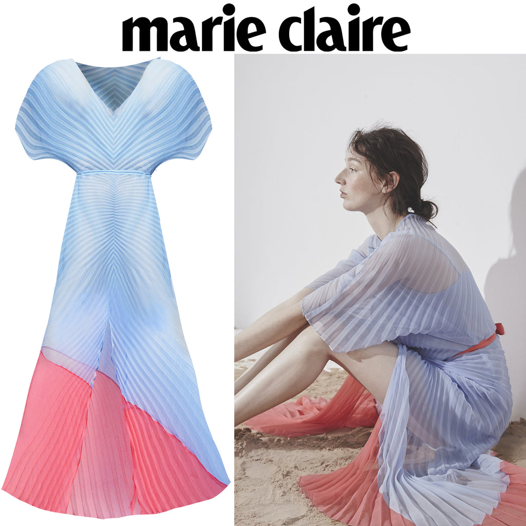 SS18 Tropic Kaftan featured on Marie Claire's Hot list