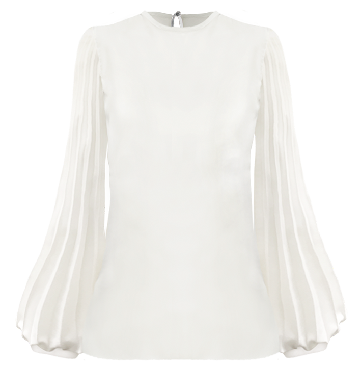 Wysteria Blouse
