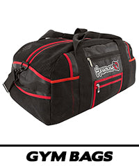 MMA Gift Guide: Gym Bags