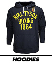 MMA Gift Guide: Hoodies
