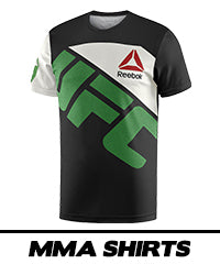MMA Gift Guide: MMA Shirts