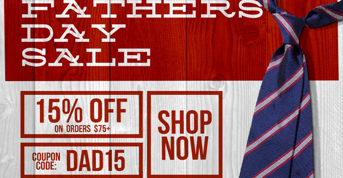 MMAWarehouse Father's Day Sale
