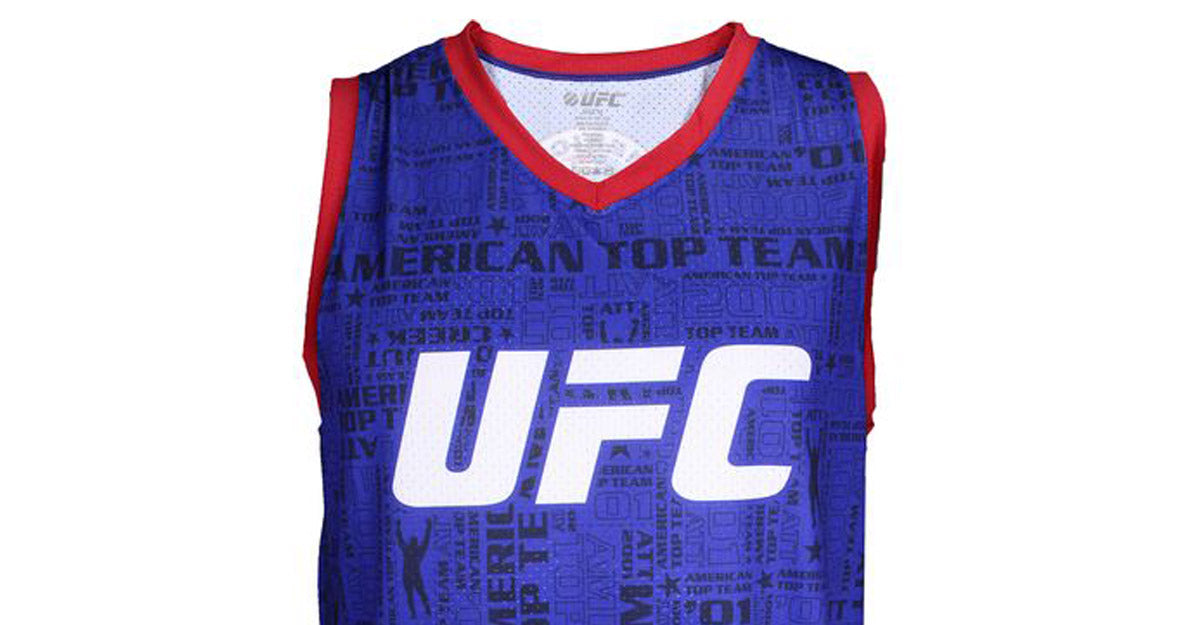 UFC Ultimate Fighter American Top Team Jersey