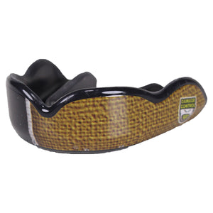 Damage Control BJJ Belt Mouthguard Image