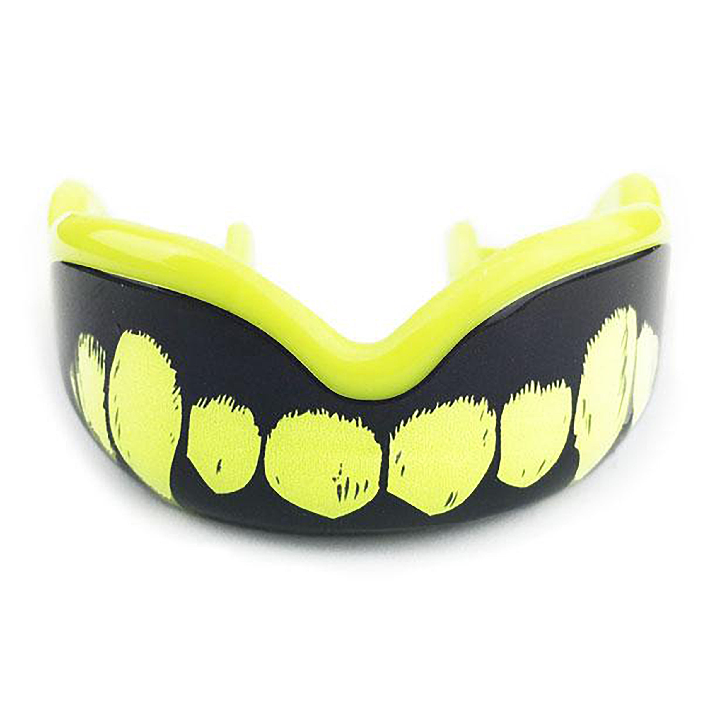 Image of Damage Control Fangrene Extreme Impact Mouthguard
