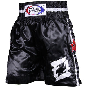 Fairtex BT19 Boxing Trunks Image