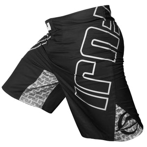 Fuji Inverted Fight Shorts Image