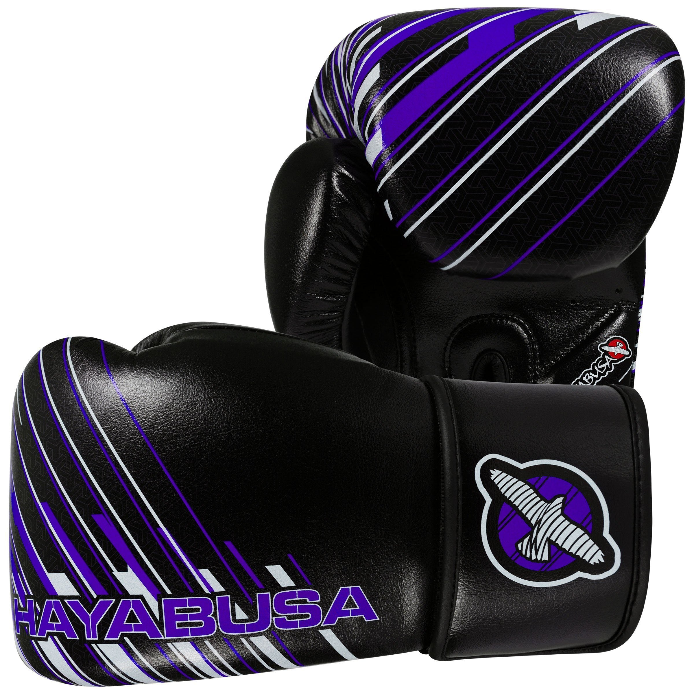 Image of Hayabusa Ikusa Charged Gloves 10 oz.