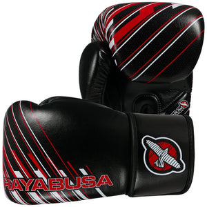 Hayabusa Ikusa Charged Gloves 10 oz. Image