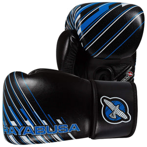 Hayabusa Ikusa Charged Gloves 12 oz. Image