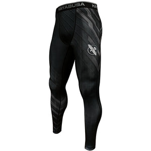 Hayabusa Metaru Charged Compression Pants Image