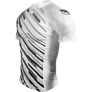 Hayabusa Metaru Charged Shortsleeve Rashguard Image