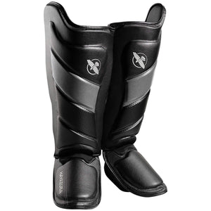 Hayabusa T3 Striking Shinguards Image