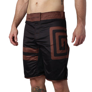 Hypnotik The Standard Fight Shorts Image
