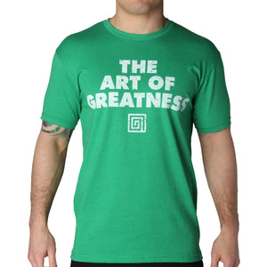 Hypnotik Art of Greatness Shirt Image