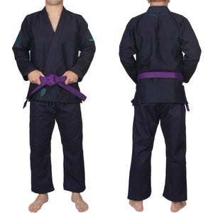 Hypnotik Vortex BJJ Gi With Belt Image