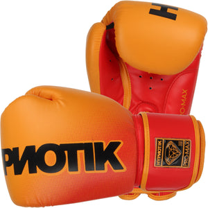 Hypnotik ProMAX Thai Style Training Gloves Image