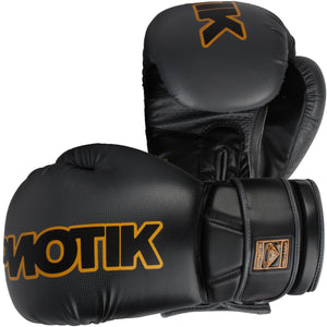 Hypnotik ProMAX Training  Boxing Gloves Image