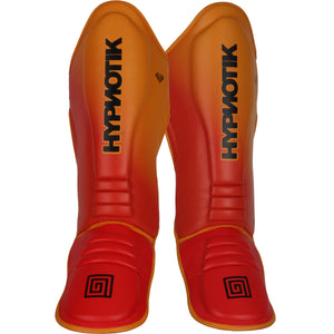 Hypnotik ProMAX Striking Shin Guards Image