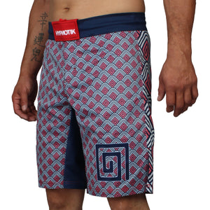 Hypnotik Kyoto Fight Shorts Image