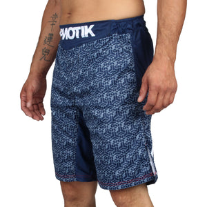 Hypnotik Mifune Premium Fight Shorts Image