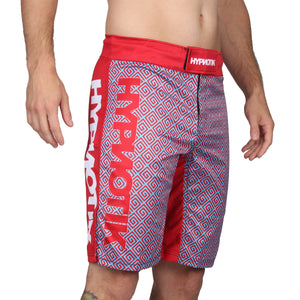 Hypnotik Edo Fight Shorts Image