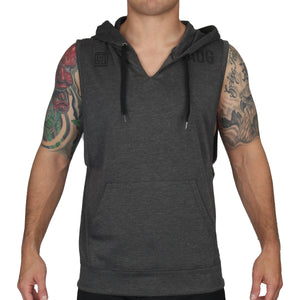Hypnotik AOG Performance Sleeveless Interlock Hoodie Image