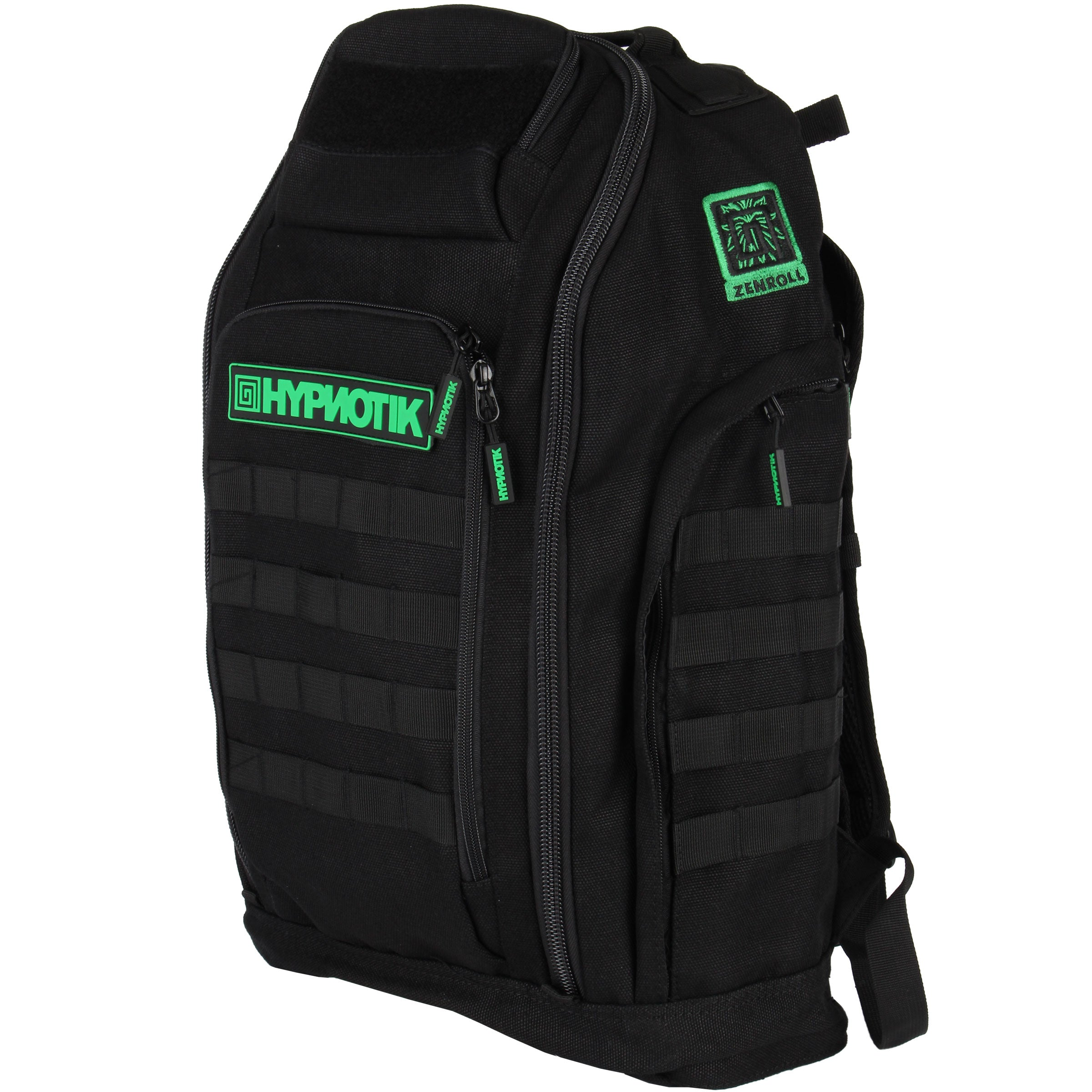 Image of Hypnotik ZR Competition Day Hemp Backpack