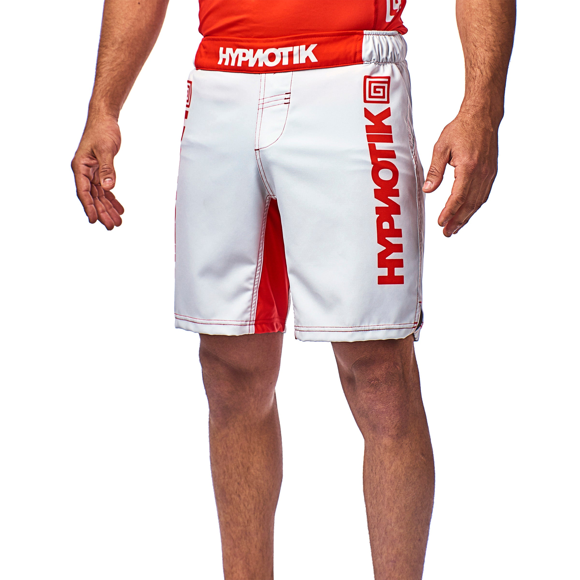Image of Hypnotik GR Competition Fight Shorts