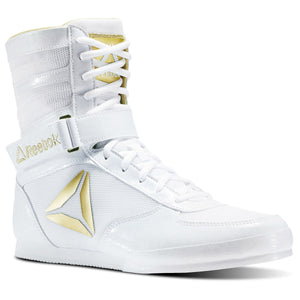 Reebok Boxing Boot-Buck Image