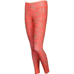 Reebok Tribal Core Tight Womens Legging Image