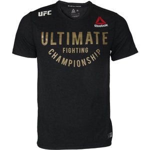 Reebok UFC Fight Night Franchise Graphic Walkout Jersey Image