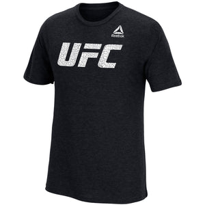 Reebok UFC Logo Crackle Shirt Image