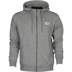 RVCA Balance Reflect Zip Image