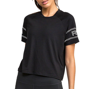 RVCA Womens Freestyle Shirt Image