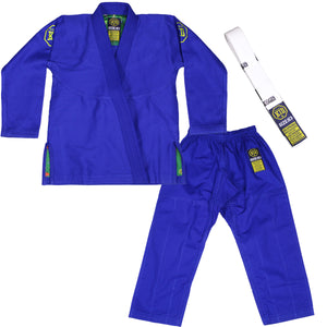 Scramble Kids Gi Image