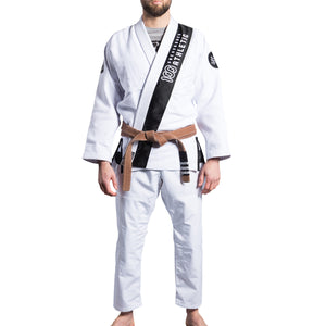 Scramble X 100 Athletic Gi Image