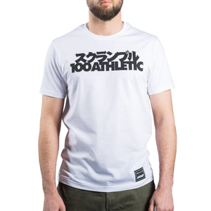 Scramble X 100 Athletic Shirt Image
