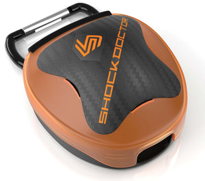 Shock Doctor Mouthguard Case Image