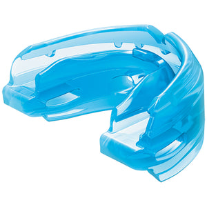 Shock Doctor Double Braces Youth Mouthguard Image