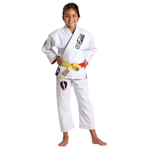 Storm Children's Scout Gi (Two Jackets) Image